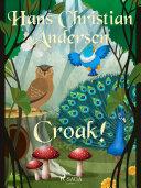 Croak! Pdf/ePub eBook