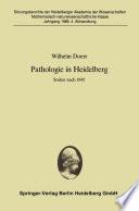 Pathologie in Heidelberg