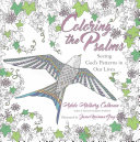 Coloring the Psalms Book