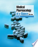 Medical Pharmacology At A Glance Custom Book PDF