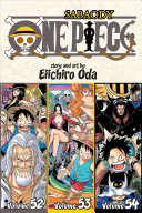 One Piece  Omnibus Edition   Vol  18
