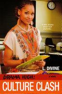 Drama High: Culture Clash Pdf/ePub eBook