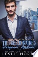The Billionaire   s Pregnant Assistant