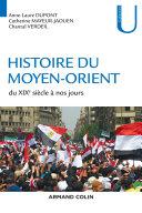 Pdf Histoire du Moyen-Orient Telecharger