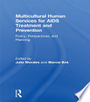 Multicultural Human Services for AIDS Treatment and Prevention