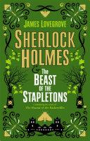 Sherlock Holmes and the Beast of the Stapletons Pdf/ePub eBook