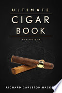 The Ultimate Cigar Book