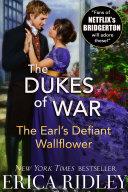 The Earl's Defiant Wallflower Pdf/ePub eBook