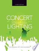 Concert Lighting Book PDF