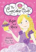Sugar and Spice Pdf/ePub eBook