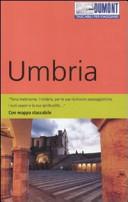 Guida Turistica Umbria. Con mappa Immagine Copertina