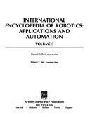International Encyclopedia of Robotics Book