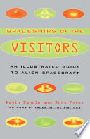 The Spaceships of the Visitors Book PDF