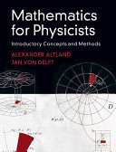 Mathematics for Physicists Pdf/ePub eBook