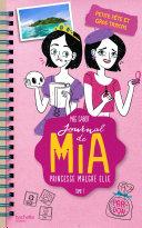 Pdf Journal de Mia - Tome 7 - Petite fête et gros tracas Telecharger