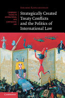 Strategically Created Treaty Conflicts and the Politics of ... - Seite 444