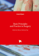 Basic Principles and Practice in Surgery