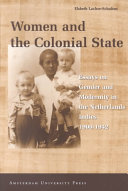 Women and the Colonial State