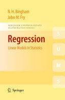 Regression [Pdf/ePub] eBook
