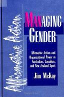 Managing Gender