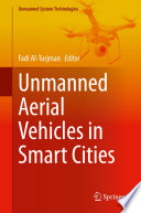Unmanned Aerial Vehicles in Smart Cities Book