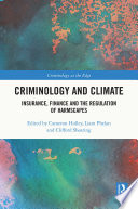 Criminology And Climate