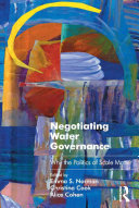 Negotiating Water Governance