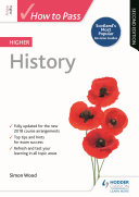 How to Pass Higher History  Second Edition