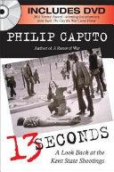 13 Seconds Book PDF