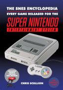 The SNES Encyclopedia