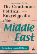 Continuum Political Encyclopedia of the Middle East