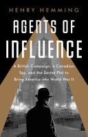 Agents of Influence [Pdf/ePub] eBook