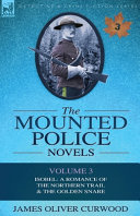 The Mounted Police Novels