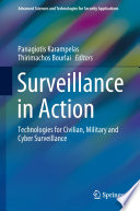 Surveillance in Action Book