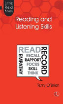 Little Red Book Of Reading And Listening Skills
