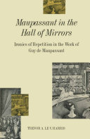 Pdf Maupassant in the Hall of Mirrors Telecharger