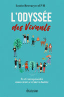 L'Odyssée des vivants Pdf/ePub eBook