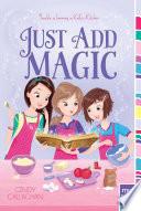 Just Add Magic