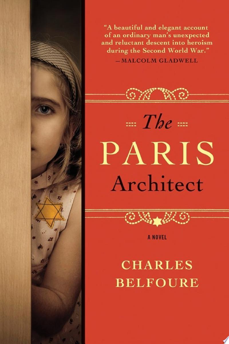 The Paris Architect image