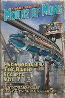 Paranoria  TX   The Radio Scripts Vol  7