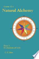 CS12-1 Natural Alchemy: Evolution of Life