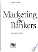 Marketing for Bankers