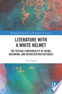 Literature With A White Helmet