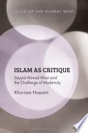 Islam as Critique