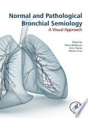 Normal and Pathological Bronchial Semiology Book