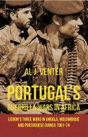Portugal's Guerrilla Wars in Africa Pdf/ePub eBook
