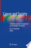 Cancer and Society Book