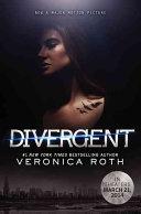 Divergent Movie Tie in Edition Book