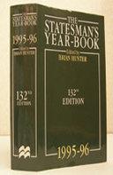 The Statesman's Year-Book 1995-96
