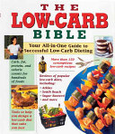 The Low carb Bible